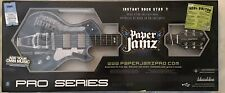 Paper Jamz Pro Electronic Guitar by Wowwee New