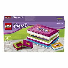 LEGO FRIENDS BUILDABLE JEWELRY BOX 40114