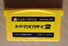 GBA Super Mario Bros. 2 Japanese GBA Famicom Mini **USA SELLER**