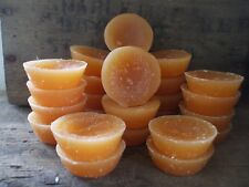 24 French Vanilla Wax Tarts Melts
