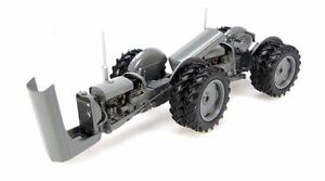 UNIVERSAL HOBBIES 1/16 SCALE FERGUSON DUAL DRIVE TED 40 TRACTOR LIMITED ED 2700
