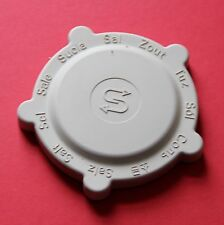 GENUINE MIELE DISHWASHER G1000 G2000 SERIES SALT CAP P/NO 5927572