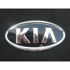 Rear trunk KIA logo Emblem #227 For 05 09 Kia Sportage