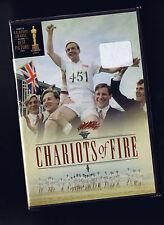 Chariots of Fire (DVD) Winner of 4 Academy Awards- NEW - USA - R1 not an Import