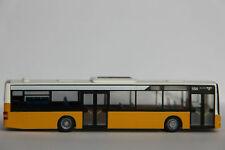 Rietze MAN LION ´s ville réseau de Tram de Stuttgart LIGNE 65 pleningen NEUF