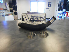 Genuine GM Lower Radiator Hose with 2 Clamps 5.3L 6.0L 6.2L 22827735 88908692