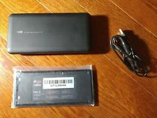 Viliv N5 Ultra Mobile PC (UMPC) -  Windows 7, 1.3ghz, 1gb RAM - RARE!