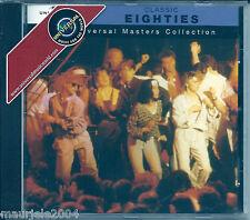 Classic Eighties (2003) CD NUOVO Nik Kershaw. Level 42. Robert Palmer. Kim Wilde
