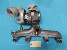2005-2006 VW Volkswagen Beetle Jetta A5 1.9L TDI BRM Genuine Turbo Turbocharger