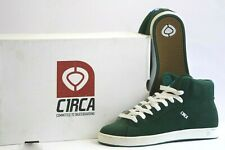 CIRCA GAME HIGHT SKATE SHOES -MENS 9