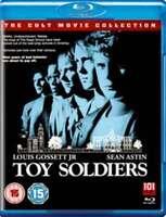 Juguete Soldiers Blu-Ray Nuevo Blu-Ray (101FILMS118BR)