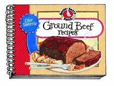 NEW - Our Favorite Ground Beef Recipes (Our Favorite Recipes Collection)