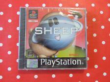 NEW SEALED NEU OVP Sheep Playstation 1 PS1 PSX