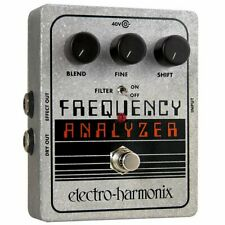 Electro-Harmonix Frequency Analyzer Ring Modulator