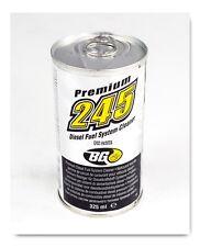 GENUINE BG245 BG 245 PREMIUM  DIESEL FUEL INJECTOR & ENGINE CLEANER