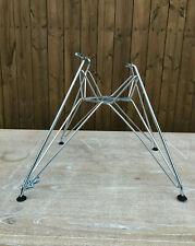 original Untergestell für Eames Plastic Arm Chair DAR Eiffel Base