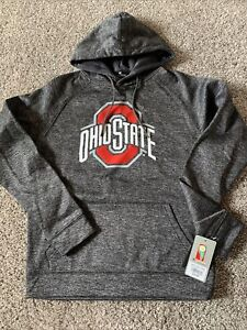Mens Colosseum Ohio State Hoodie Size Small