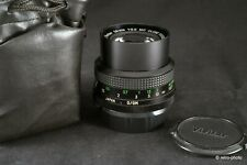 Vivitar 28mm f2 f2.0 Close Focus Wide Angle lens for Olympus OM, TESTED, Komine