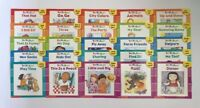 Sight Word Readers Lot 25 Learning to Read Childrens Books
