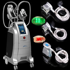 Fat Frozen Freeze Slim Body Weight LossVacuum Cellulite Removal Cooling Machine