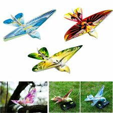 RC Bird RC Airplane 2.4 GHz Remote Control E-Bird Flying Birds Electronic Mini