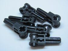 LEGO 6553 @@ LegoTechnic Pole Reverser Handle (x6) @@ 7645 8043 8446 8479 10017