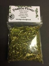 PASSION FLOWER Dried Magical Herb ~ Peace/Sleep/Friendship ~ Pagan/Witchcraft