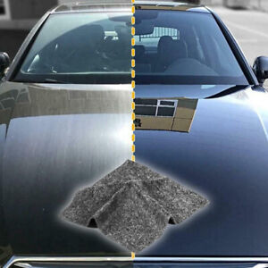 Nano Magic Car Scratch Remover Repair Cloth UK STOCK