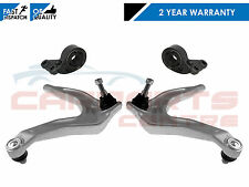 FOR ROVER 75 FRONT LOWER SUSPENSION WISHBONE CONTROL ARM with ARM REAR BUSH PAIR
