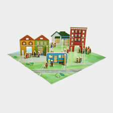NEW Little Happy Architect - My Home Educational Toys for Children
