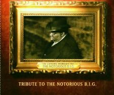 Puff Daddy - Tribute to the Notorious B.I.G (Single-CD, 1997)