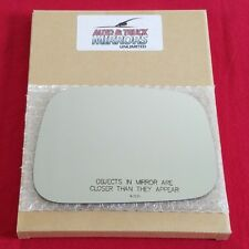 Door Mirror Glass-S Sport Utility Left AUTOZONE//PILOT MI-2273