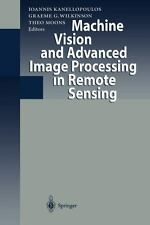 Machine Vision and Advanced Image Processing in Remote Sensing : Proceedings...