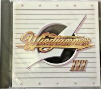 WINDJAMMER  III - DIGITALLY REMASTERED NEW & SEALED - audio CD