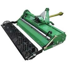 Stone Burier 165 cm working width suit Tractor 3 point linkage with PTO Shaft