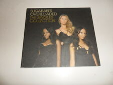 CD  Sugababes ‎– Overloaded - The Singles Collection