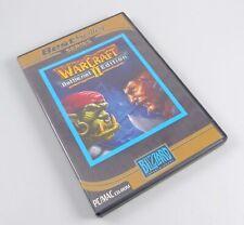 WarCraft II:2 & Addon the  Beyond the dark Portal PC in Deutsch