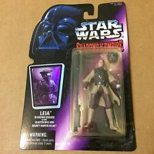 STAR WARS Shadows Of The Empire - Princess Leia in Boushh Disguise