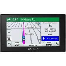 "Garmin DriveSmart 51 LMT-S 5"" GPS w/ Built-In Bluetooth, Lifetime Map Updates"