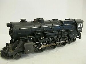 Postwar Lionel #2035 2-6-4 Steam Locomotive~ tested and running