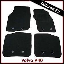 VOLVO v40 auto montato su misura moquette tappetini auto (1996 1997 1998... 2002 2003 2004)