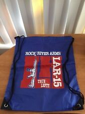 Rock River Arms LAR-15 True Lefty LH Gym Sack NEW!!