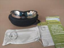 Birdie Max Golf Swing Alignment Glasses Training Aid Sunglass-like tint