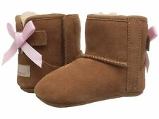 UGG Australia Infant's Jesse Bow II Fashion Boot Chestnut