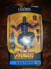 Marvel Legends M'Baku Series Black Panther