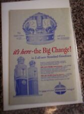 Gasoline Dealers Association Of Wisconsin Pamphlet/Book 1957 Nice!