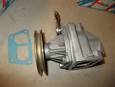 POMPA ACQUA FIAT UNO TURBO 1300 ORIGINALE WATER PUMP WASSERPUMPEN