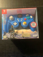Nintendo Switch Legend Zelda Breath of the Wild Wired Fight Pad Pro Controller