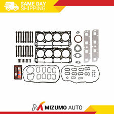 Head Gasket Bolts Set Fit 03-08 Dodge Ram Magnum Chrysler 300 Jeep 5.7 VIN 2, D