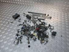 Honda CBR 1000F SC24 #706# Restschrauben Teile Mutter Scheiben Schelle